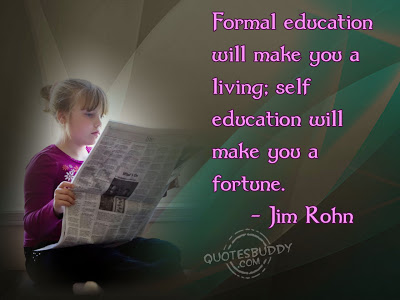 Education quote #2