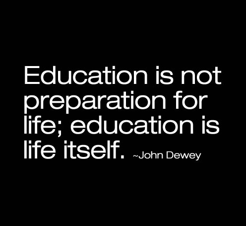 Education quote #3