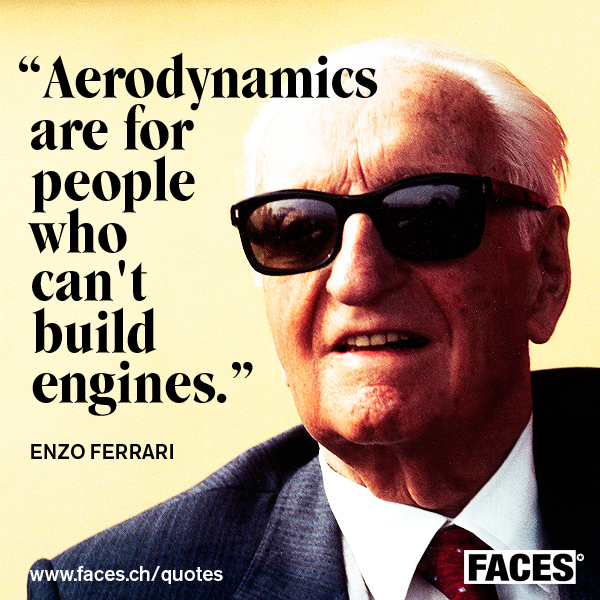 Enzo Ferrari S Quotes Famous And Not Much Quotationof Com