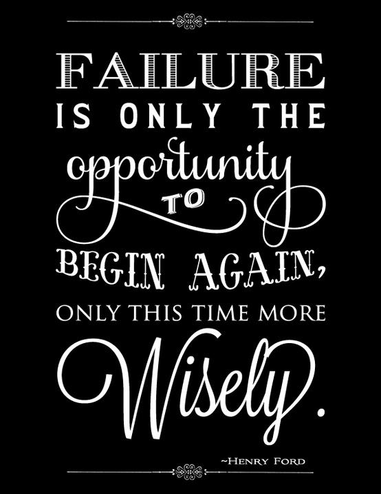 Failure quote #8
