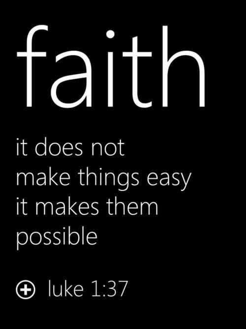 Faith quote #4