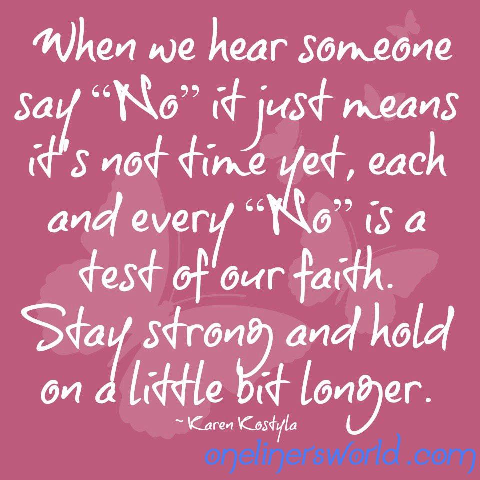 Faith quote #1