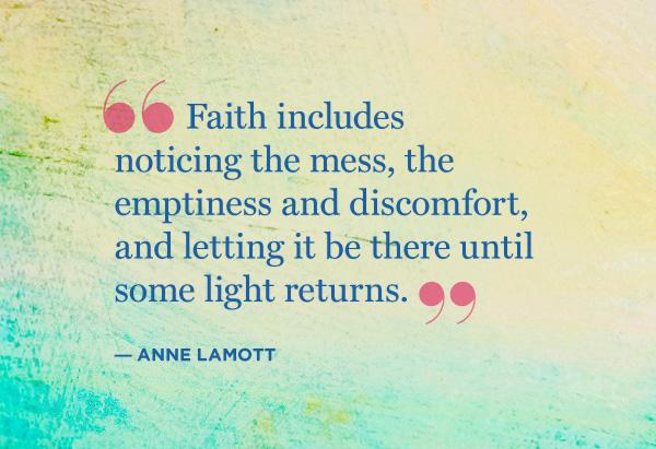 Faith quote #3