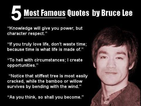 Famous quote #8