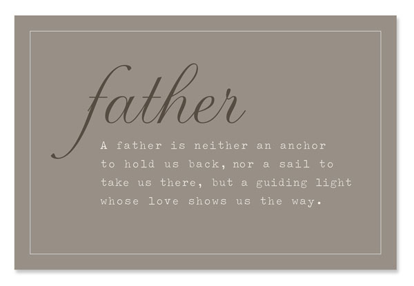 Father's Day quote #7