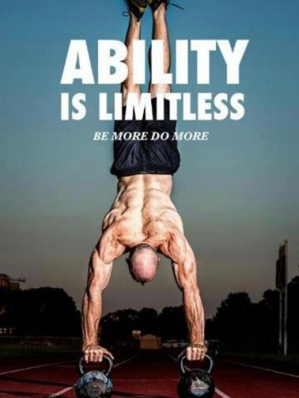 Fitness quote #6