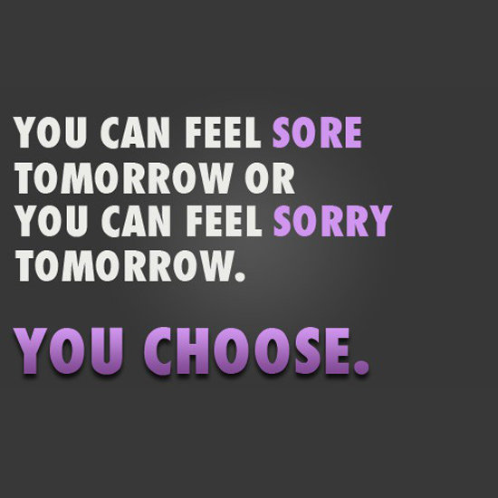 Fitness quote #7
