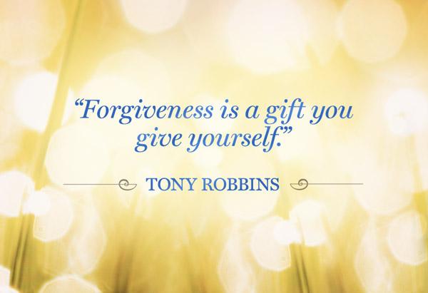 Forgiveness quote #1