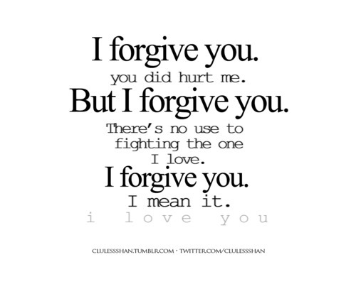 Forgiveness quote #5