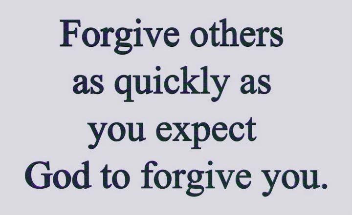 Forgiveness quote #6