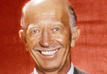 Frank Cady's quote