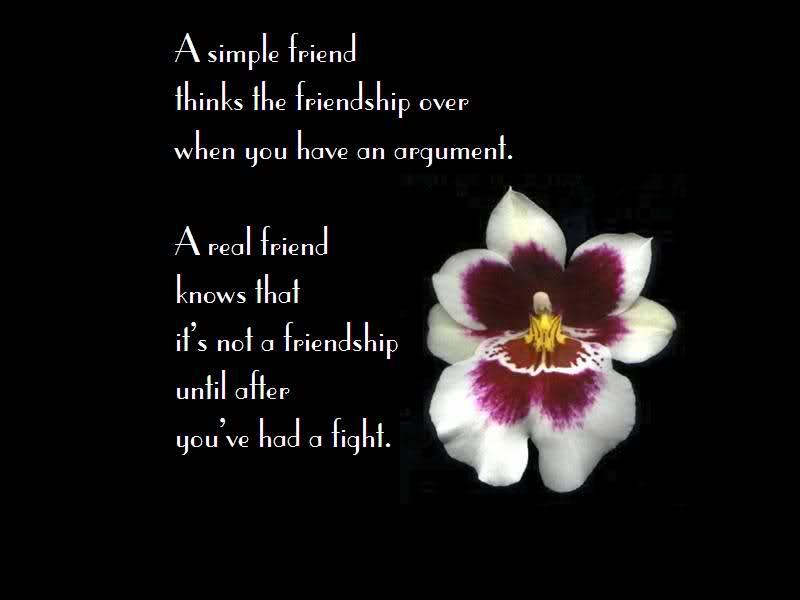 Friendship quote #8