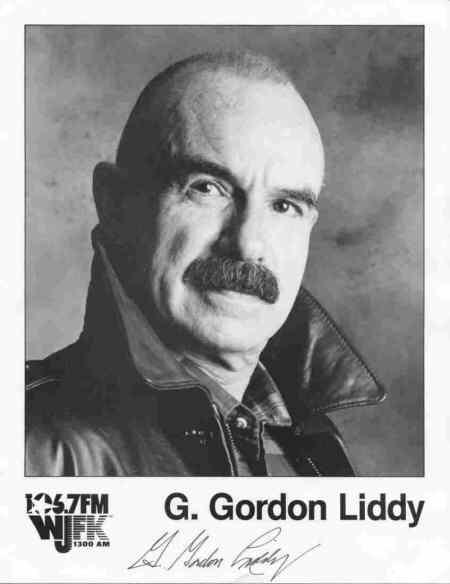 G. Gordon Liddy's quote #3