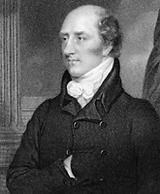 George Canning's quote