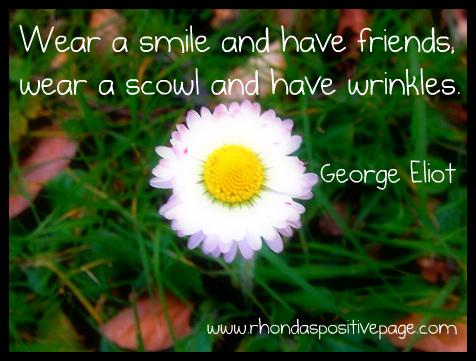 George Eliot's quote