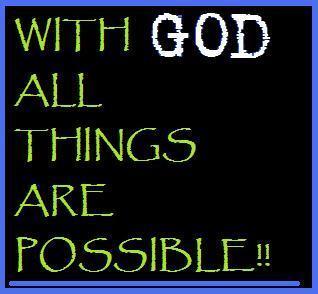 God quote #1
