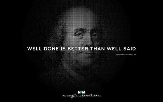 Greatest quote #3