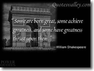 Greatness quote #4