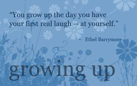 Growing quote #3