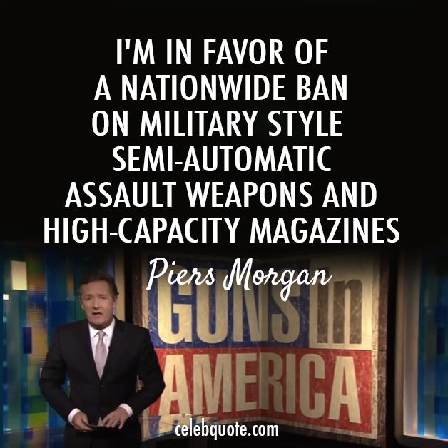 Quotes On Gun Control