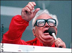 Harry Caray's quote #5