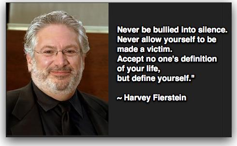 Harvey Fierstein's quote #7