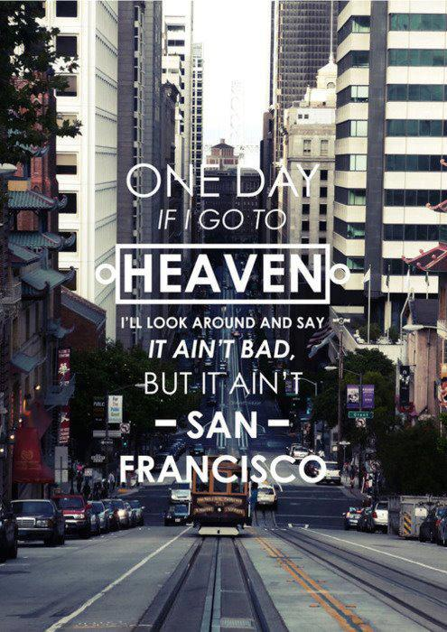 Herb Caen's quote #1
