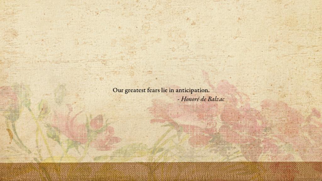 Honore de Balzac's quote #2