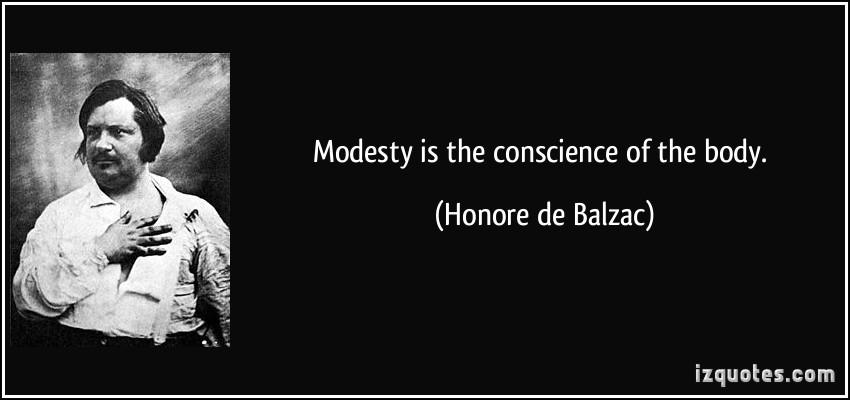Honore de Balzac's quote #4