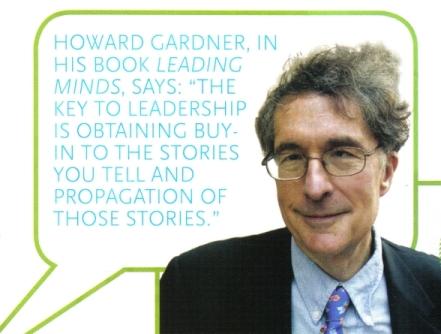 Howard Gardner's quote #3