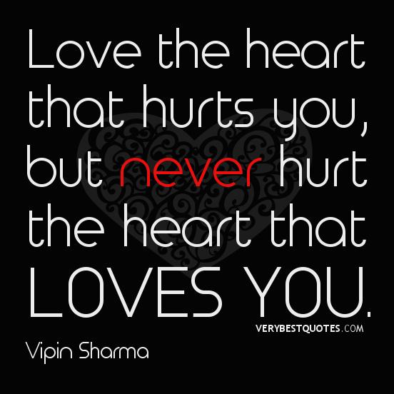 Hurt quote #4