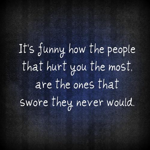 Hurt quote #8