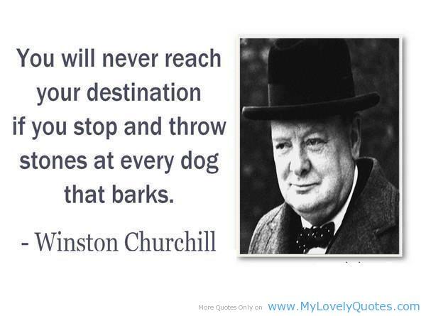 I. F. Stone's quote #2