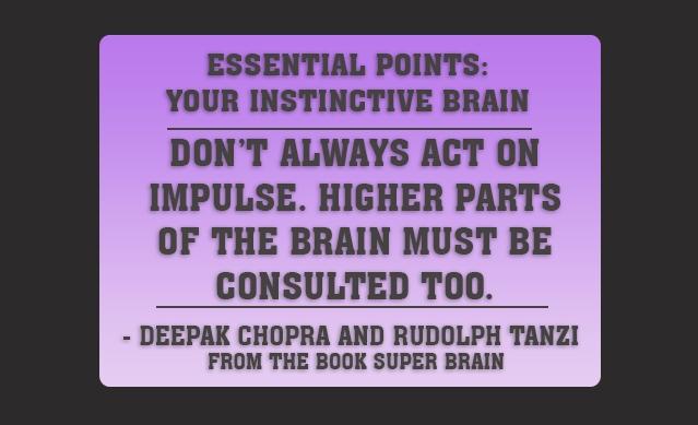Impulse quote #1