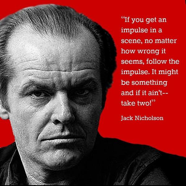 Impulse quote #3