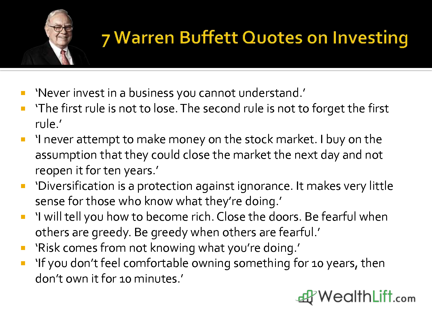 Famous quotes about 'Investing' - QuotationOf . COM
