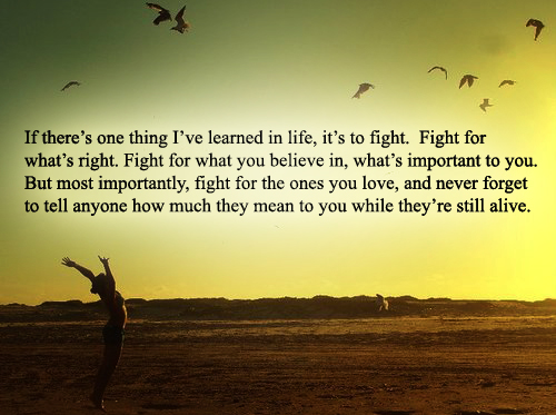 Learned quote #7