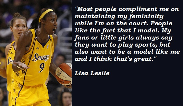Leslie Banks's quote