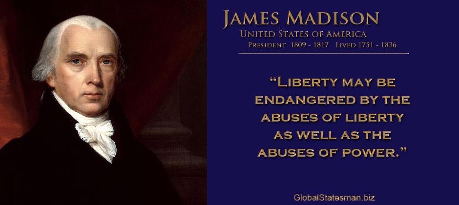 Liberty quote #5