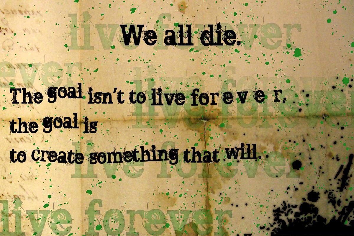 Life quote #3