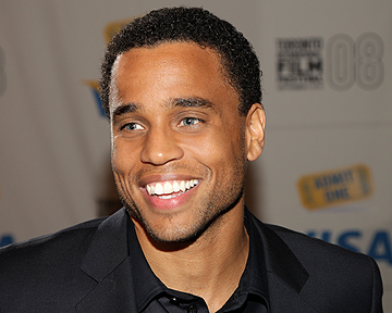 Michael Ealy's quote