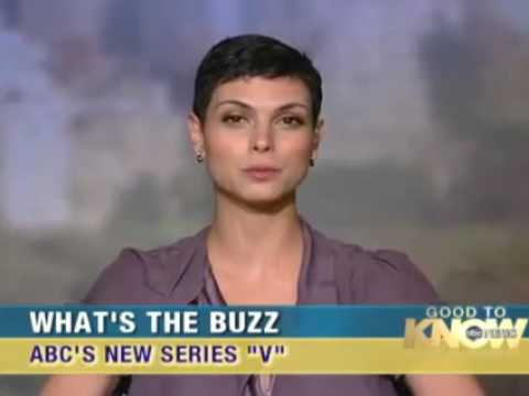 Morena Baccarin's quote