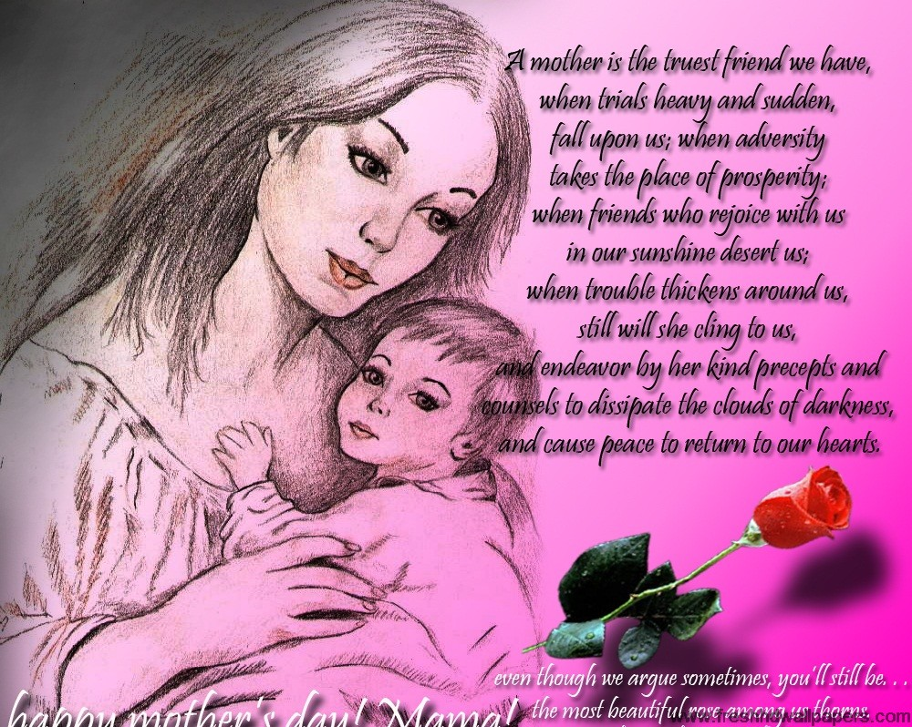 Mother's Day quote #3