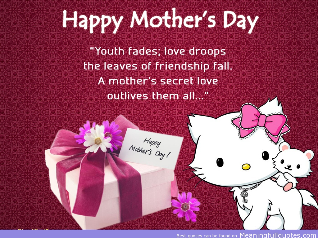 Mother's Day quote #4