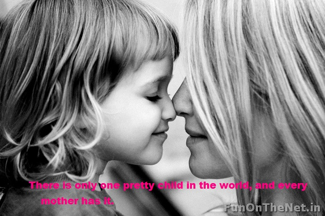 Mother's Day quote #5
