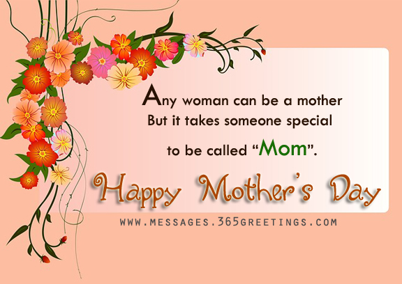 Mother's Day quote #6