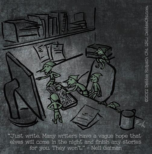 Neil Gaiman's quote #8
