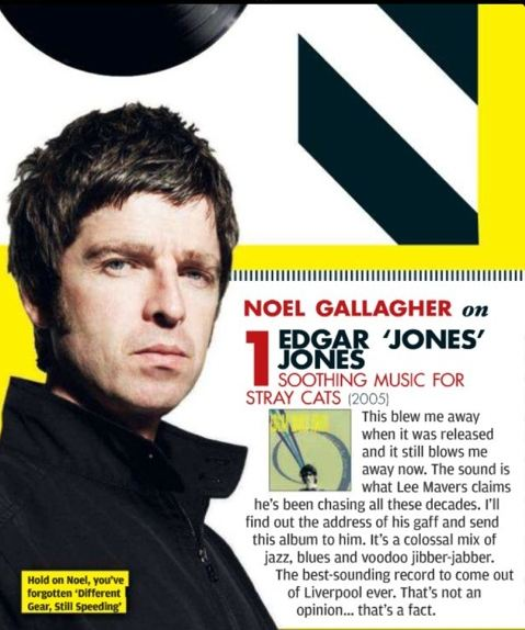 Noel Gallagher's quote #6
