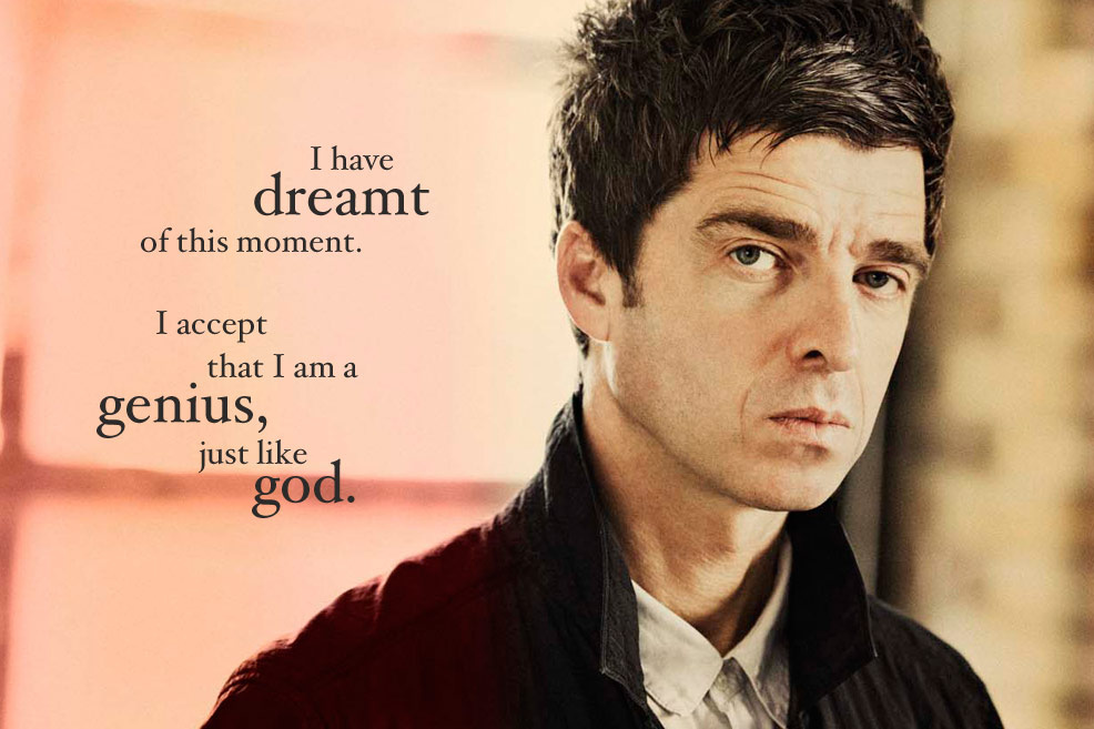 Noel Gallagher's quote #3