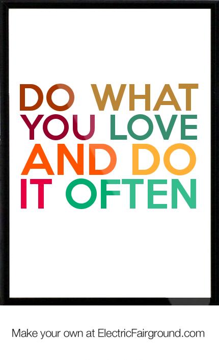 Often quote #7